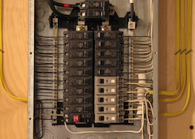 Don Hegge Electric | Circuit Breaker Repair | Electrician on electrical circuit breaker panel, 150 amp circuit breaker panel, home circuit breaker panel, main circuit breaker panel,